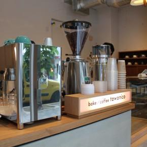 [OPEN] tawanico-大阪・本町のbake/coffee