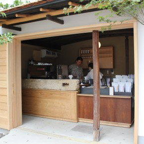 [OPEN] WEEKENDERS COFFEE TOMINOKOJI-京都
